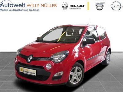 gebraucht Renault Twingo EXPRESSION 1.2 LEV 16V 75