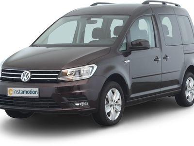 gebraucht VW Caddy CaddyTDI 110 kW 6-Gang Comfortline | Kamera |
