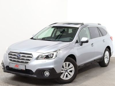 gebraucht Subaru Outback 2.0 D Comfort ACC,KEYLESSGO,SCHECKHEFT