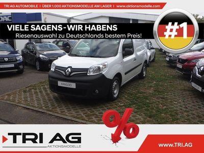 gebraucht Renault Kangoo Rapid Extra dCi 90 FAP Klang & Klima Paket Easy Paket PDC
