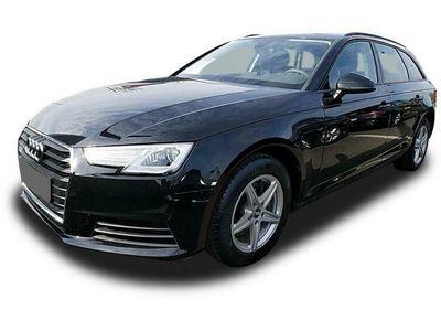 gebraucht Audi A4 A4Avant 35 TDI S-tronic Navi Sitzhzg. Tempomat