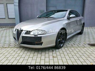 gebraucht Alfa Romeo GT 2.0 16V JTS Progression