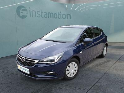 gebraucht Opel Astra Astra1.4 Turbo Business (BDK)