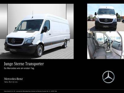 gebraucht Mercedes Sprinter 314 CDI *Lang*270°Hecktüren*Euro6