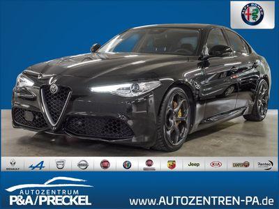 gebraucht Alfa Romeo Giulia Veloce 2.0 Turbo /Navi/Xenon/Spurassist./