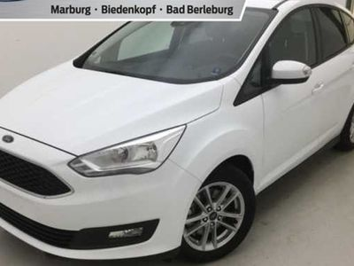 used Ford C-MAX 2.0 TDCi Cool&Connect Navi -39%*