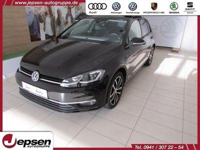 gebraucht VW Golf JOIN 2.0 TDI ACC, LED, Navi, Climatronic