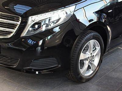 gebraucht Mercedes V250 V-Klassed Avantgarde LED Pano Navi 360° Burmester