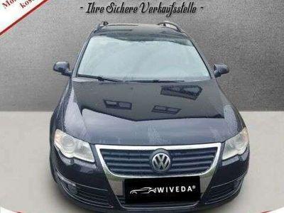 gebraucht VW Passat Variant Comfortline 2.0 TDI NAVI~GSD~AHK