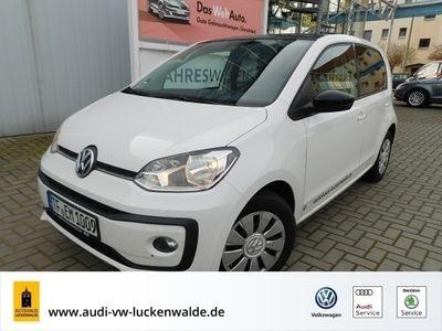 gebraucht VW up! 1.0 move *KLIMA*SHZ*