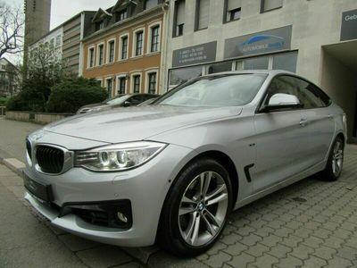 gebraucht BMW 328 Gran Turismo i xDrive Sport Line Aut. Euro6