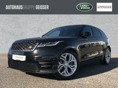 gebraucht Land Rover Range Rover Velar D300 R-Dynamic SE ACC LED SD