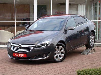 gebraucht Opel Insignia 2.0 CDTi Automatik Navi AAC NSW ALU