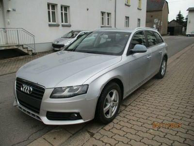 gebraucht Audi A4 1.8 TFSI
