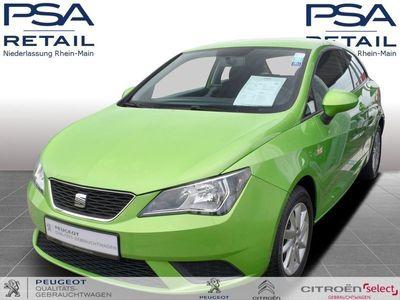 gebraucht Seat Ibiza SC 1.2 12V Style Salsa