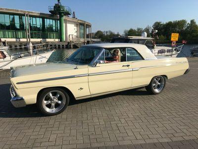 gebraucht Ford Fairlane US Car500 Bj.1965 4,7l /289er V8