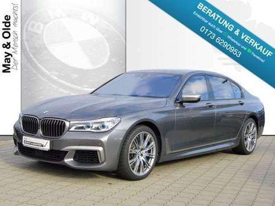 gebraucht BMW M760 Li xDrive Individual*Vollausstattung* H als Limousine in Itzehoe