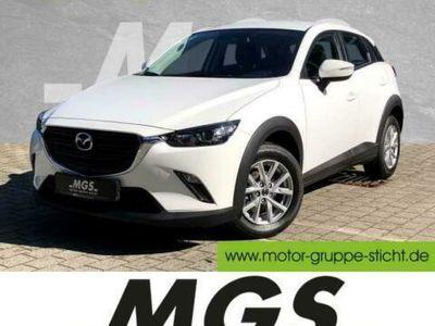 gebraucht Mazda CX-3 2.0 SKYACTIV FWD Prime-Line #KLIMA, Gebrauchtwagen, bei MGS Motor Gruppe Sticht GmbH & Co. KG