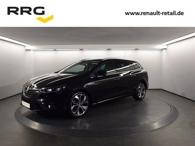 gebraucht Renault Mégane IV GRANDTOUR BOSE-EDITION TCe 160 PDC/L