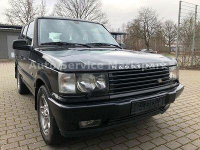 gebraucht Land Rover Range Rover 4,6*Vollausstattung*AHK*TÜV*S-heft*