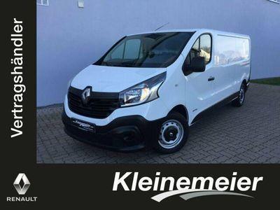 gebraucht Renault Trafic 1,6 dCi 115 L2H1 2,9 t Komfort