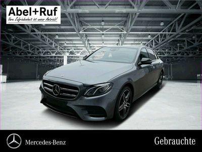 gebraucht Mercedes E300