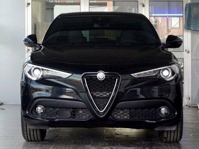 gebraucht Alfa Romeo Stelvio Super 2.2 D AT8 Q8