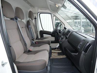 gebraucht Peugeot Boxer 335 2.0 BlueHDi Kasten 130 L2H2 Avantage P