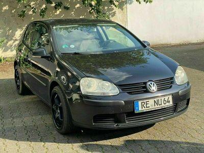 gebraucht VW Golf V 1,9 tdi