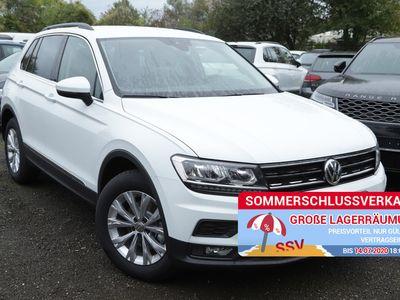 gebraucht VW Tiguan 1.5 TSI 150 DSG CL LED Nav in Kehl