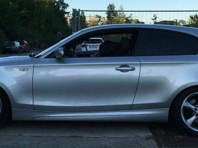 gebraucht BMW 118 Coupé 1ER M PAKET ; i SPORT ! als Sportwagen/ in Essen-Stadtmitte