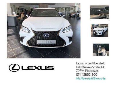 gebraucht Lexus ES300 h F-Sport Alle Extras/HUD/Mark_Levins/Premium.Navi