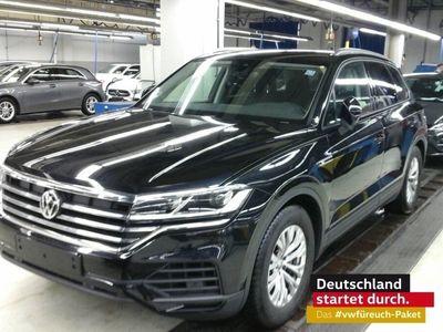 gebraucht VW Touareg V6 3.0 TDI BMT 4MOTION | AHK | LUFT |