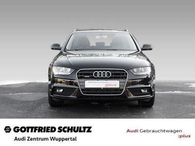 gebraucht Audi A4 Avant 2.0 TDI quattro 6-Gang Climatronic, Navig Attraction - Klima,Alu,Servo,AHK,