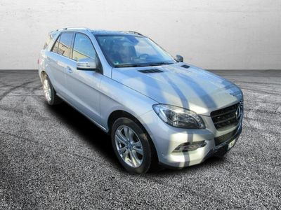 gebraucht Mercedes ML250 ML 250CDI BlueTEC