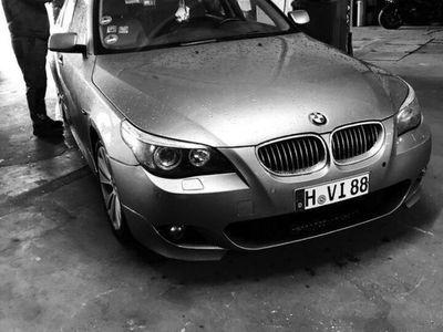 gebraucht BMW 545 i 2004