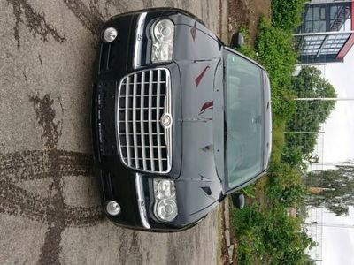 gebraucht Chrysler 300C Touring 3.0 CRD DPF Automatik SRT-Design