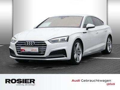 gebraucht Audi A5 Sportback design 2.0 TDI quattro 140 kW (190 PS) S tronic