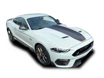 gebraucht Ford Mustang MACH1 Fastback 5.0 Ti-VCT V8 Aut.