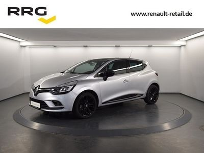 gebraucht Renault Clio IV IV BOSE-EDITION TCe 90 SELBSTPARKEND