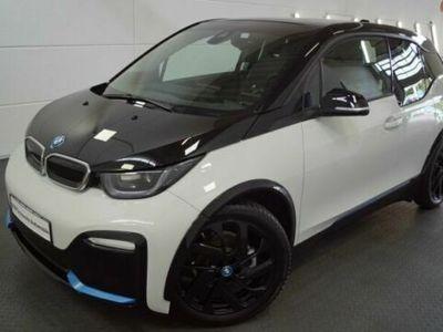 gebraucht BMW 120 i3sAh *EGSD.SCHNELL-LADEN.NAVI*