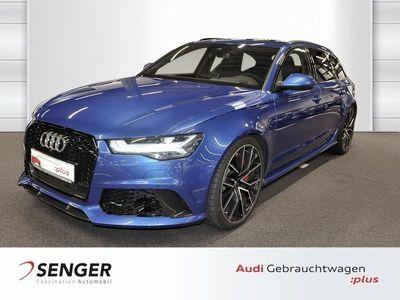 käytetty Audi RS6 performance Akrapovic