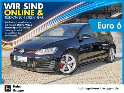 gebraucht VW Golf VII GTI VII 2.0TFSI Performance Navi Xen PDC