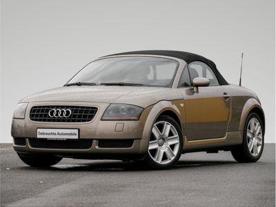 gebraucht Audi TT Roadster 1.8T 132 kW