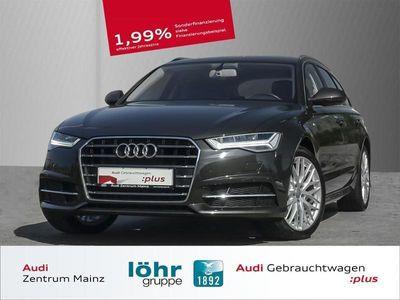 gebraucht Audi A6 Avant 2.0 TDI ultra S tronic S line*LED*
