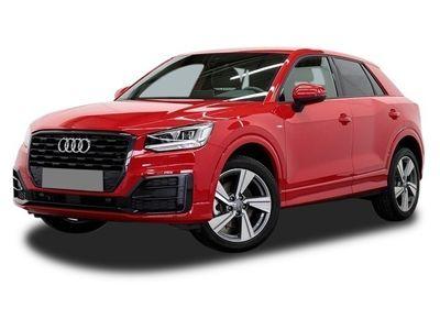 gebraucht Audi Q2 1.6 Diesel