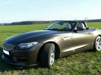 käytetty BMW Z4 sDrive23i Aut.
