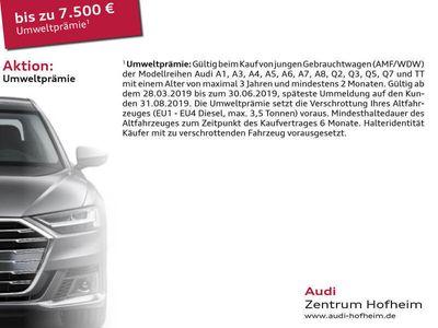 gebraucht Audi A8L 55 TFSI qu. tiptro. 250kW*HUD*B&O*Standh