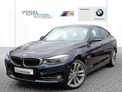gebraucht BMW 340 Gran Turismo i xDrive Modell Sport Line Euro 6 Nav