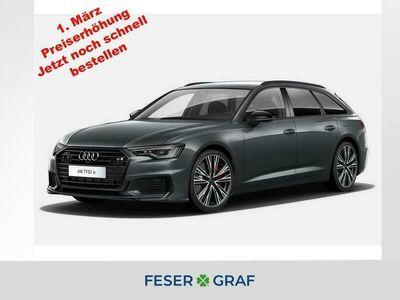 gebraucht Audi A6 Avant sport 55 TFSI e q S-Tron ACC MATRIX